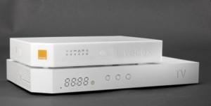 Livebox ancienne génération