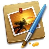 Pixelmator Logo