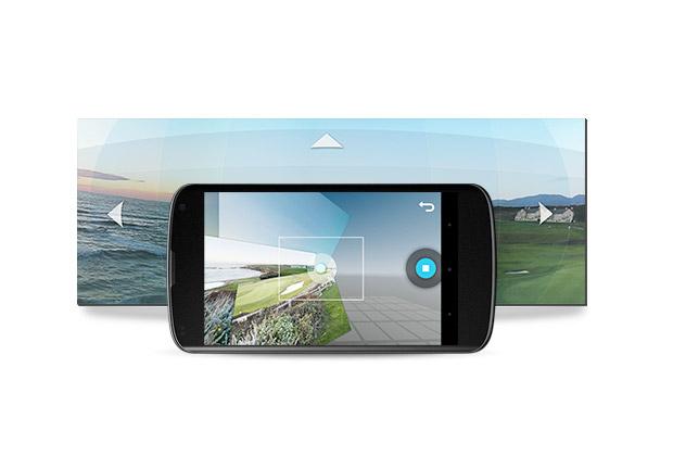 google lance photo sphere sur iphone  une appli pour prendre des photos  u00e0 360 u00b0