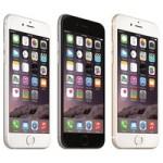 Les nouveaux iPhone seront disponibles à partir du 19 septembre.