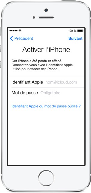 iphone-verouillage